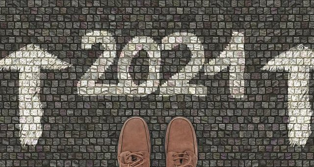 Inspire change for 2021
